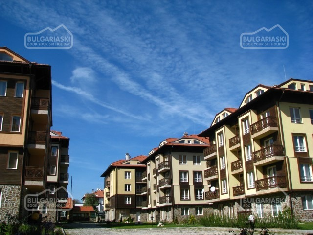 Bojurland Village2