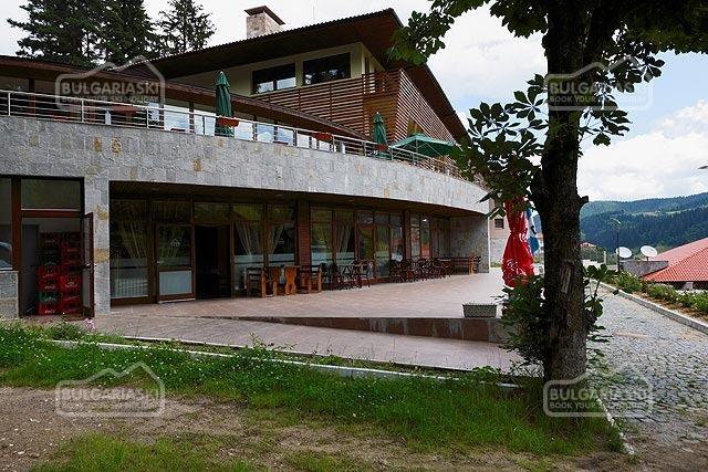Borika Hotel23