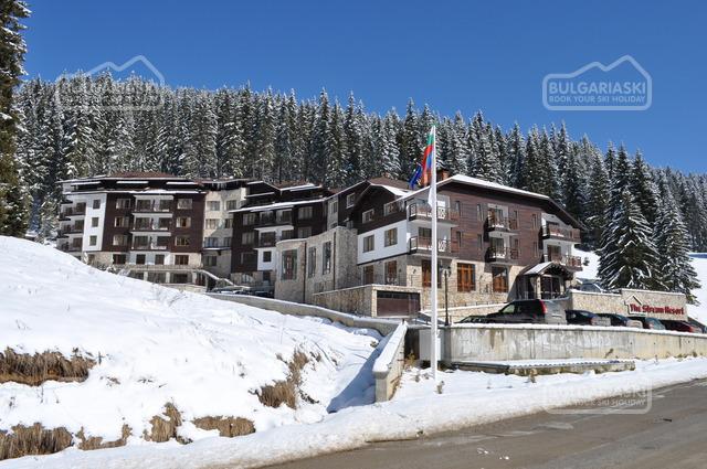 Stream Resort Hotel 1