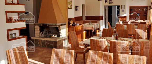 Stream Resort Hotel 14