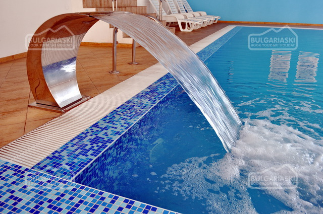Stream Resort Hotel 20