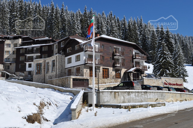 Stream Resort Hotel 3