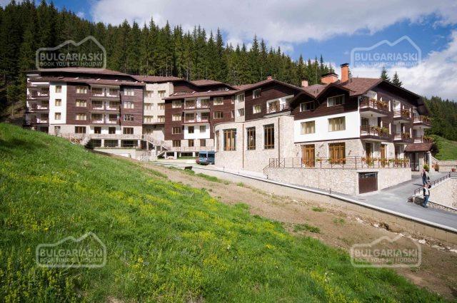 Stream Resort Hotel 24