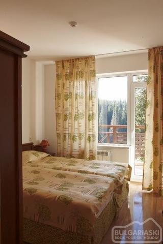 Stream Resort Hotel 6