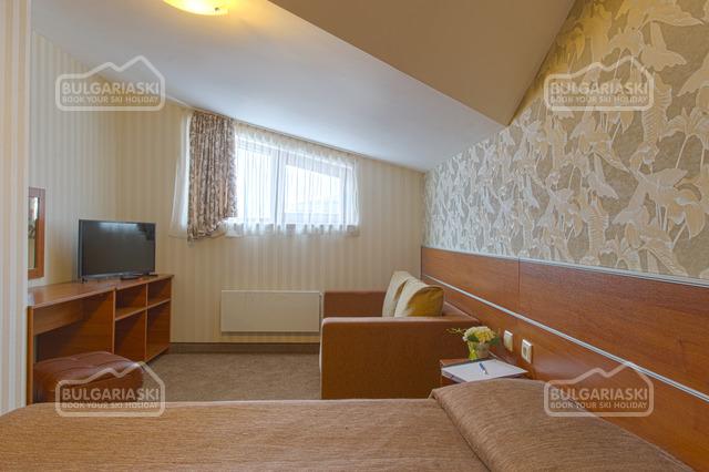 Vihren Palace hotel17