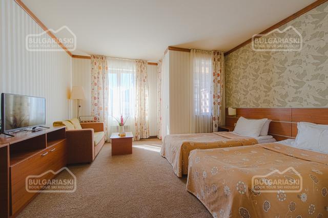 Vihren Palace hotel7