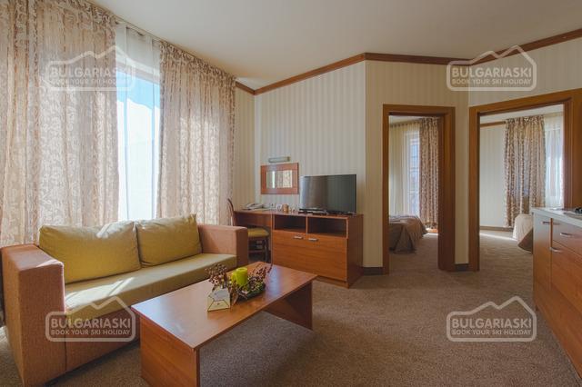 Vihren Palace hotel9