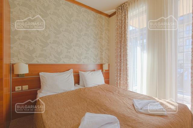 Vihren Palace hotel10