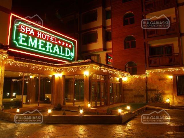 Emerald SPA Hotel1