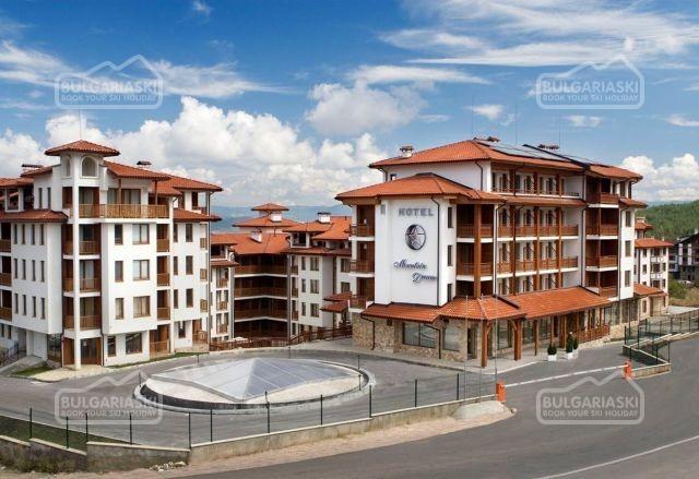 Mountain Dream Hotel1