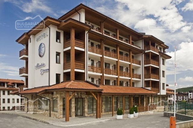 Mountain Dream Hotel2