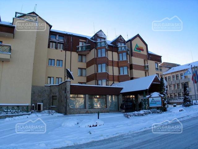 Bansko Hotel2