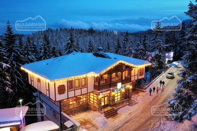 MPM MerryAn Hotel 3