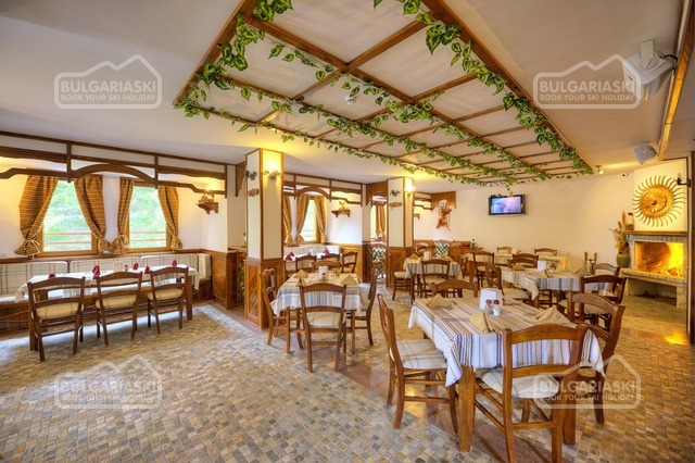 MPM MerryAn Hotel 25