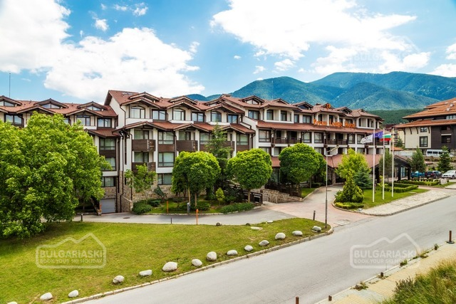 Perun Lodge Hotel2