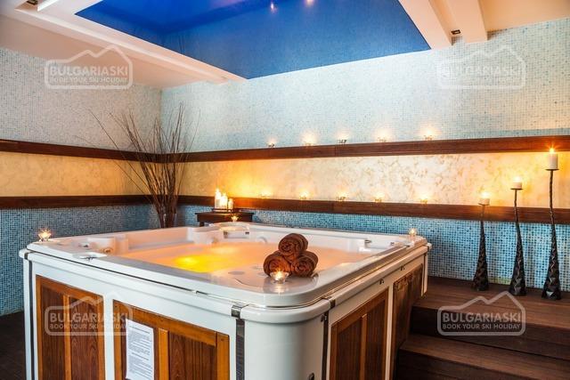 Perun Lodge Hotel15