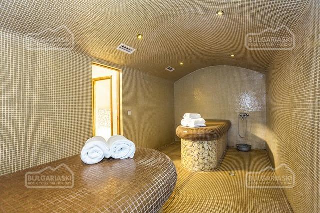 Perun Lodge Hotel17