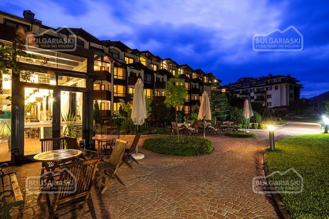 Perun Lodge Hotel3