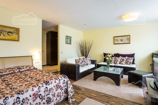 Perun Lodge Hotel21