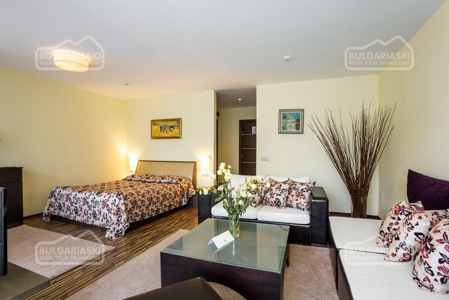 MPM Perun Lodge Hotel22