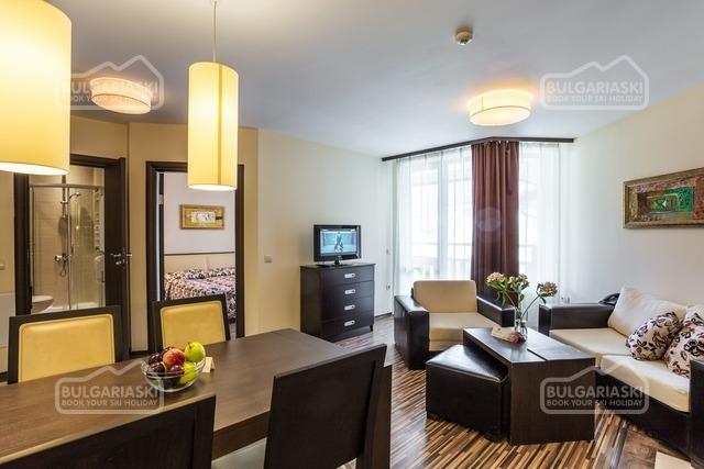 Perun Lodge Hotel23