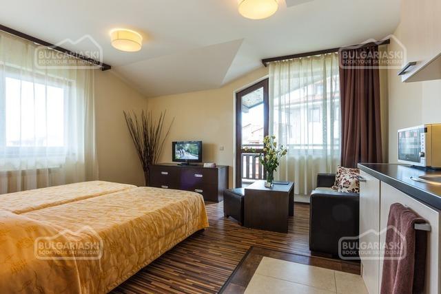 Perun Lodge Hotel26