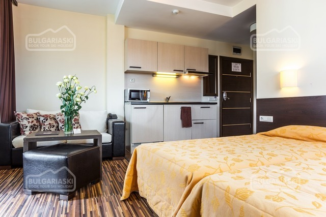 Perun Lodge Hotel27
