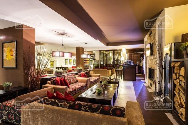 Perun Lodge Hotel5