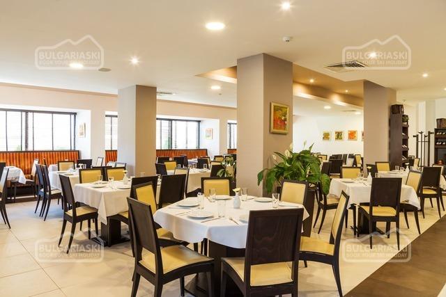 Perun Lodge Hotel7