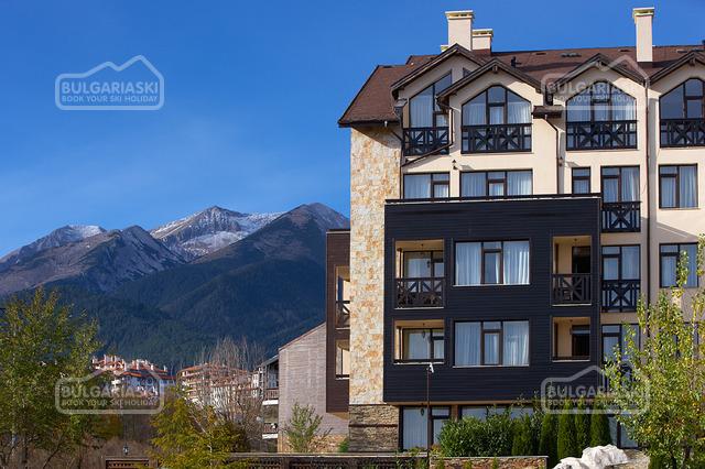 Premier Luxury Mountain Resort2