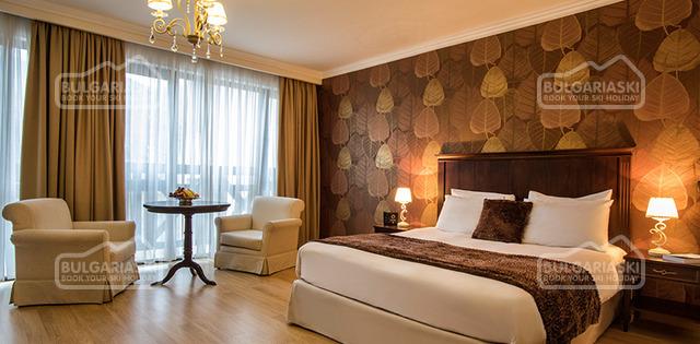 Premier Luxury Mountain Resort11