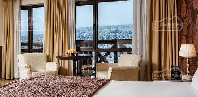 Premier Luxury Mountain Resort17