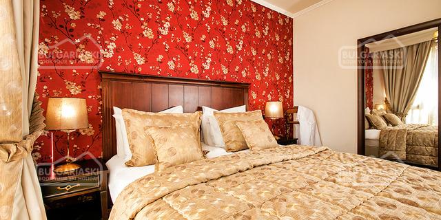 Premier Luxury Mountain Resort20
