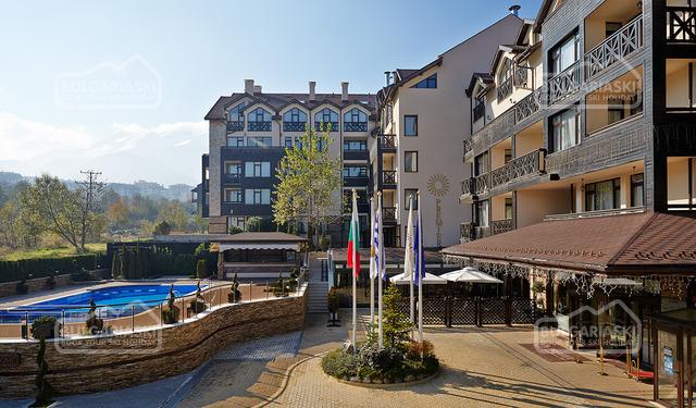 Premier Luxury Mountain Resort3