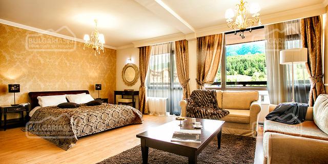 Premier Luxury Mountain Resort22