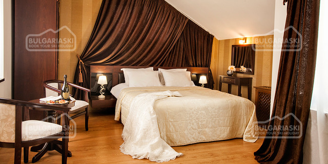 Premier Luxury Mountain Resort26