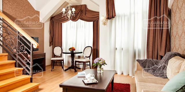 Premier Luxury Mountain Resort27