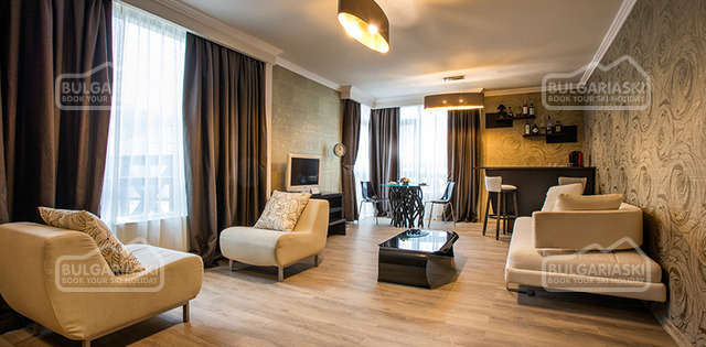 Premier Luxury Mountain Resort28