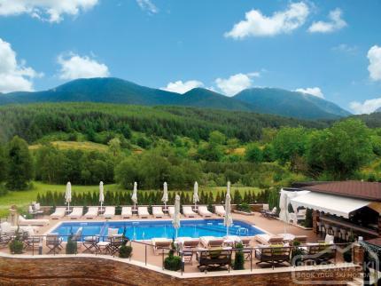 Premier Luxury Mountain Resort4