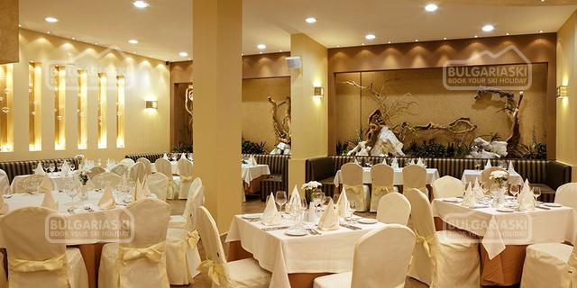 Premier Luxury Mountain Resort37