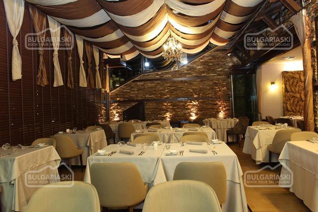 Premier Luxury Mountain Resort38