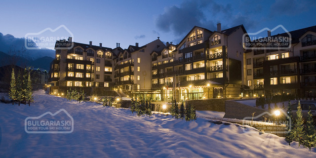 Premier Luxury Mountain Resort8