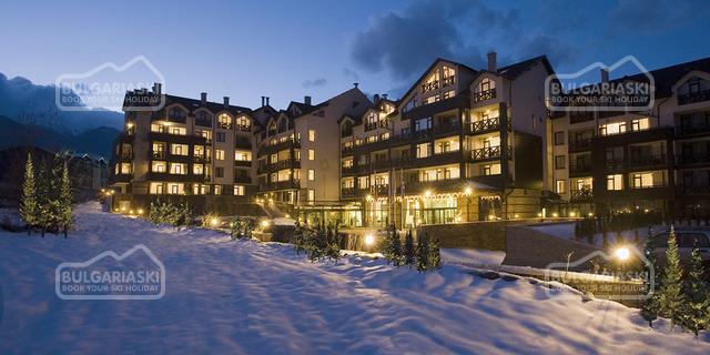Premier Luxury Mountain Resort8