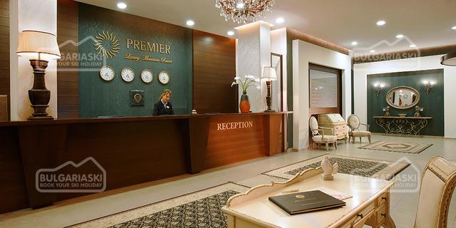 Premier Luxury Mountain Resort9