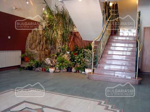 Glazne Hotel5