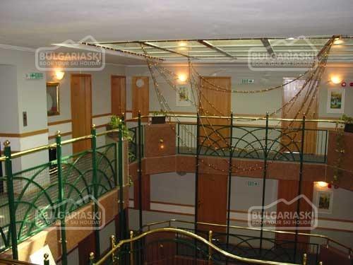 Glazne Hotel7