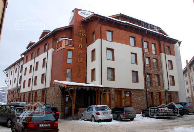 Narcis Hotel & SPA1