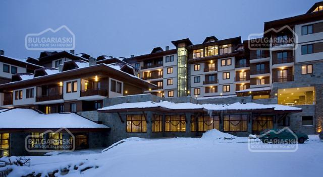 Perelik Palace Spa Hotel 1