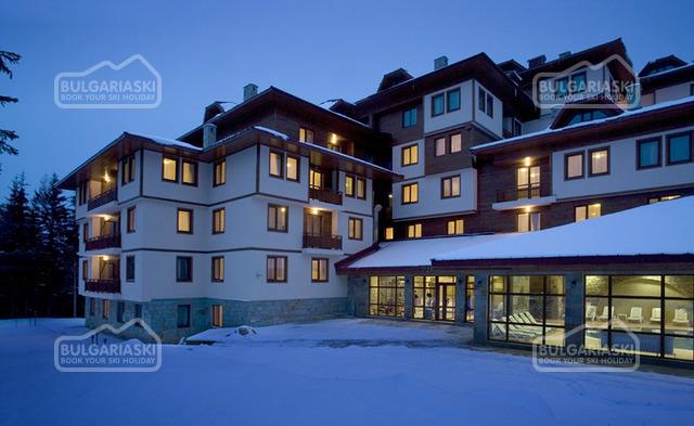Perelik Palace Spa Hotel 3