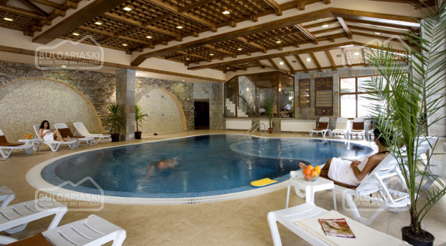 Perelik Palace Spa Hotel 27